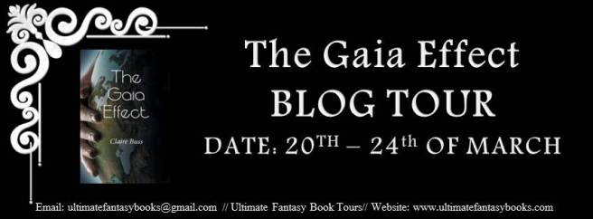 The Gaia Effect Banner