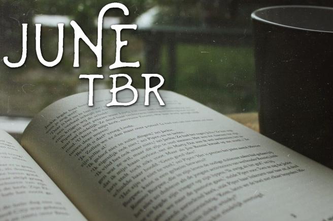 June TBR