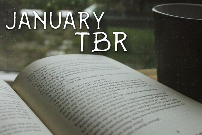 Januari TBR