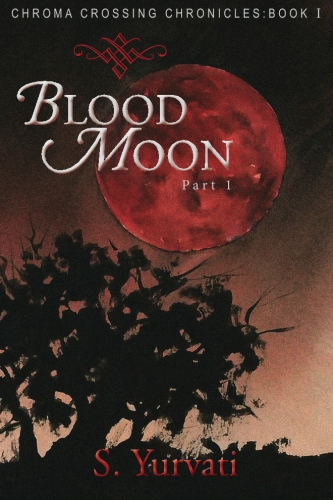 Blood Moon Part 1 Book 1_cover
